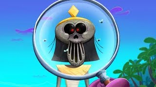 Download (NEW) Zig & Sharko 💀 The Curse 💀(S02E72) Full Episode in HD Video