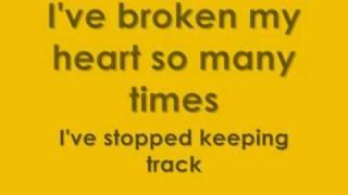 Download Michael Buble - Haven't Met You Yet (lyrics) Video