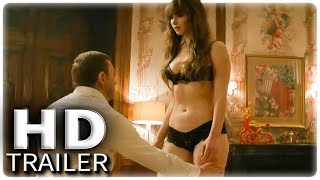 Download RED SPARROW Final Trailer (2018) Jennifer Lawrence Thriller Movie HD Video