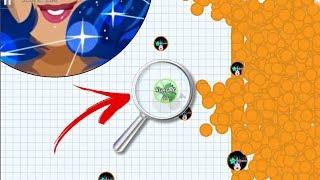 Download Agar.io Solo 1 vs 1001 Hackers Macro Feed Hack Funny Moments Agar.io Mobile Gameplay Video