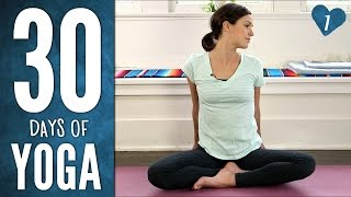 Download Day 1 - Ease Into It - 30 Days of Yoga Video