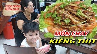 Download Món ăn chay: sườn chay khìa nước dừa (trong các bữa tiệc) #namviet Video