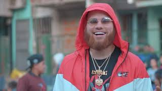 Download Miky Woodz - No Hay Limite (Video Official) Video