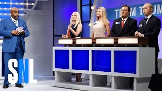 Download Celebrity Family Feud: Political Edition - SNL Video