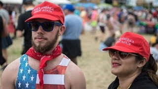 Download MAGA Trolls Prove They're Not Only Racists But Also Idiots Video