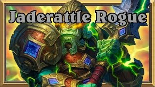 Download Jaderattle Rogue: Boardclear-proof Video