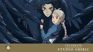 Download Howl's Moving Castle - Celebrate Studio Ghibli - Official Trailer Video