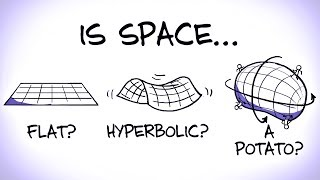 Download What Is The Shape of Space? (ft. PhD Comics) Video