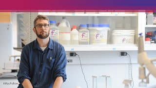 Download Biophysical Engineer Clifford Brangwynne | 2018 MacArthur Fellow Video