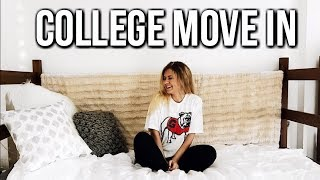 Download COLLEGE MOVE IN VLOG | University of Georgia Video