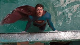 Download Superman lifts a ship | Superman Returns Video