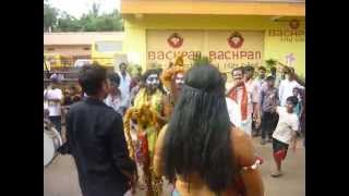 Download potaraju vinyasalu Telangana Flok 2 Video