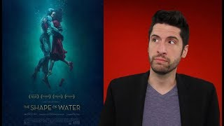 Download The Shape Of Water - Movie Review Video