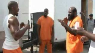 Download Kimbo Slice Gets A Lesson From Michael Jai White Video