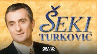 Download Seki Turkovic - Sam sam rodjen i umrecu sam - (Audio 2000) Video