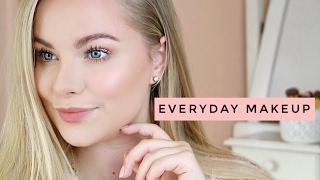 Download EVERYDAY MAKEUP TALKTHROUGH | Jessica van Heerden Video
