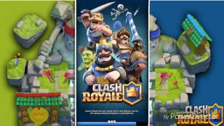 Download Clash Royale#1/Ich pushe euch!\ Video