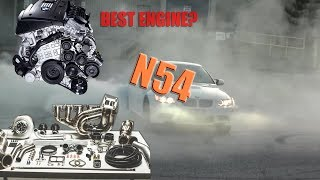 Download All You Need To Know: N54 (Best BMW Tuner Engine) Video
