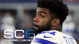 Download Ezekiel Elliott's 6-game suspension restored by federal appeals court | SC6 | ESPN Video