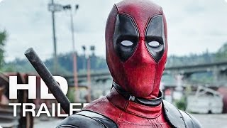 Download DEADPOOL Official Red Band Trailer 2 (2016) Ryan Reynolds Video