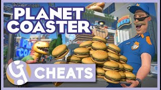 Download Planet Coaster Cheat Codes Video
