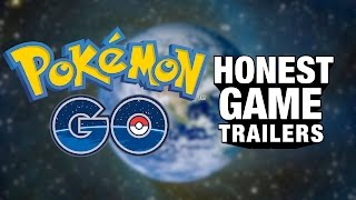 Download POKEMON GO (Honest Game Trailers) Video