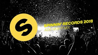 Download Spinnin' Records ADE 2018 - Night Mix Video