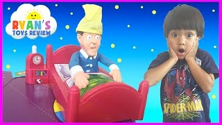 Download Don't Wake Daddy Family Fun Games For Kids Egg Surprise Toy Car Ryan ToysReview Video