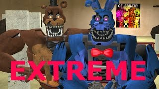 Download [SFM FNAF] EXTREME WORKOUT Video