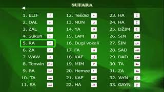 Download DVD Sufara - Harfovi Video