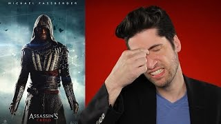 Download Assassin's Creed - Movie Review Video