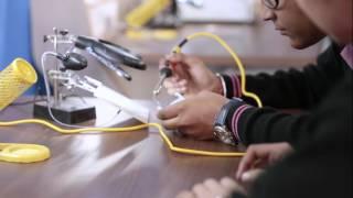 Download Niti Aayog Atal Tinkering Lab Video