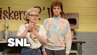 Download Pet Rescue Commercial - Saturday Night Live Video