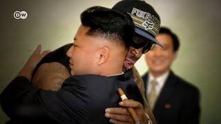 Download Dennis Rodman en Corea del Norte ! Documental ᴴᴰ Video
