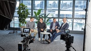 Download Behind the Scenes at Masters of Mobile | YouTube Advertisers Video