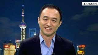 Download Max Yang discusses highlights from the Shanghai Film Fest Video