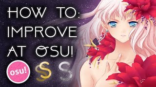 Download osu! | How to improve at any rank Video