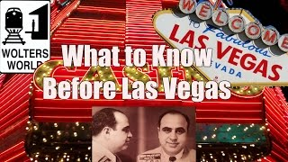 Download Visit Las Vegas - What to Know Before You Visit Vegas Video