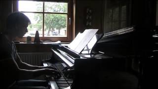 Download Burgmüller ″Cloche des Matines″ op.109 no.9 Video