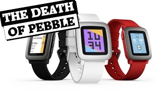 Download The Death of Pebble Video