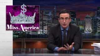 Download Miss America Pageant: Last Week Tonight with John Oliver (HBO) Video