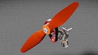 Download Quick Release Self-tightening Propeller Adaptor for Paramotor Engines – Dyirida's creations Video
