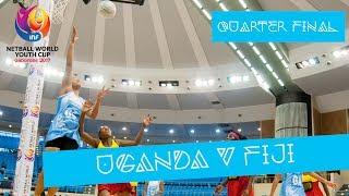 Download Uganda v Fiji   #NWYC2017 Video