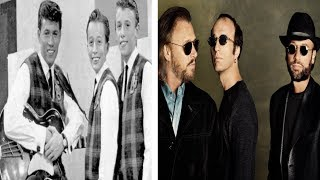 Download Bee Gees - Musical Evolution (1960-2016) Video