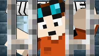 Download Minecraft | I'M BACK IN PRISON!! | Escapists 2 Custom Map Video