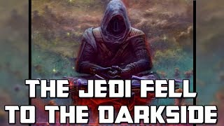 Download The Jedi Became Sith: Star Wars Rethink Video
