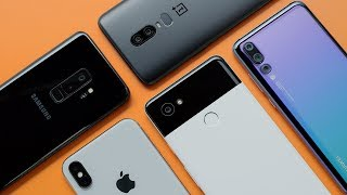 Download Top 5 Smartphone Cameras: The Blind Test! [2018] Video
