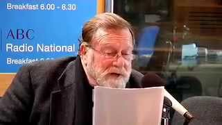 Download Jack Thompson reading Henry Lawson Video