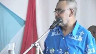 Download CCM Punguzeni Jazba Maalim Seif Hatulipiza Kisasi..! Video