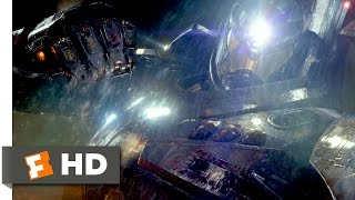 Download Pacific Rim (2013) - Rumble on the Docks Scene (5/10) | Movieclips Video